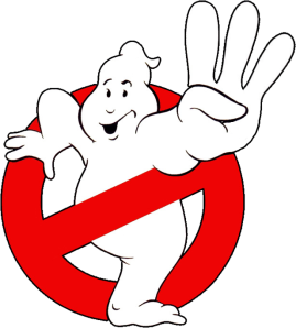 Ghostbusters 3