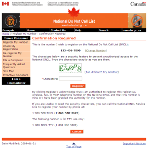 canadian_donotcall_list