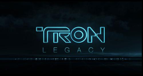 Tron Legacy 500px