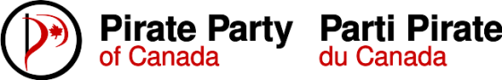 Pirate Party of Canada Logo