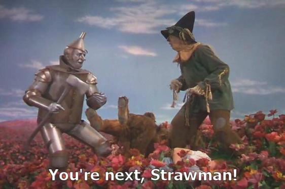 Homocidal Tinman