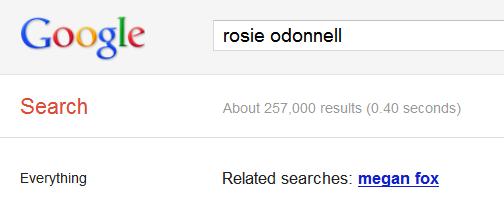 Really, Google?