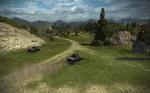 The game sure sports some gorgeous vistas!