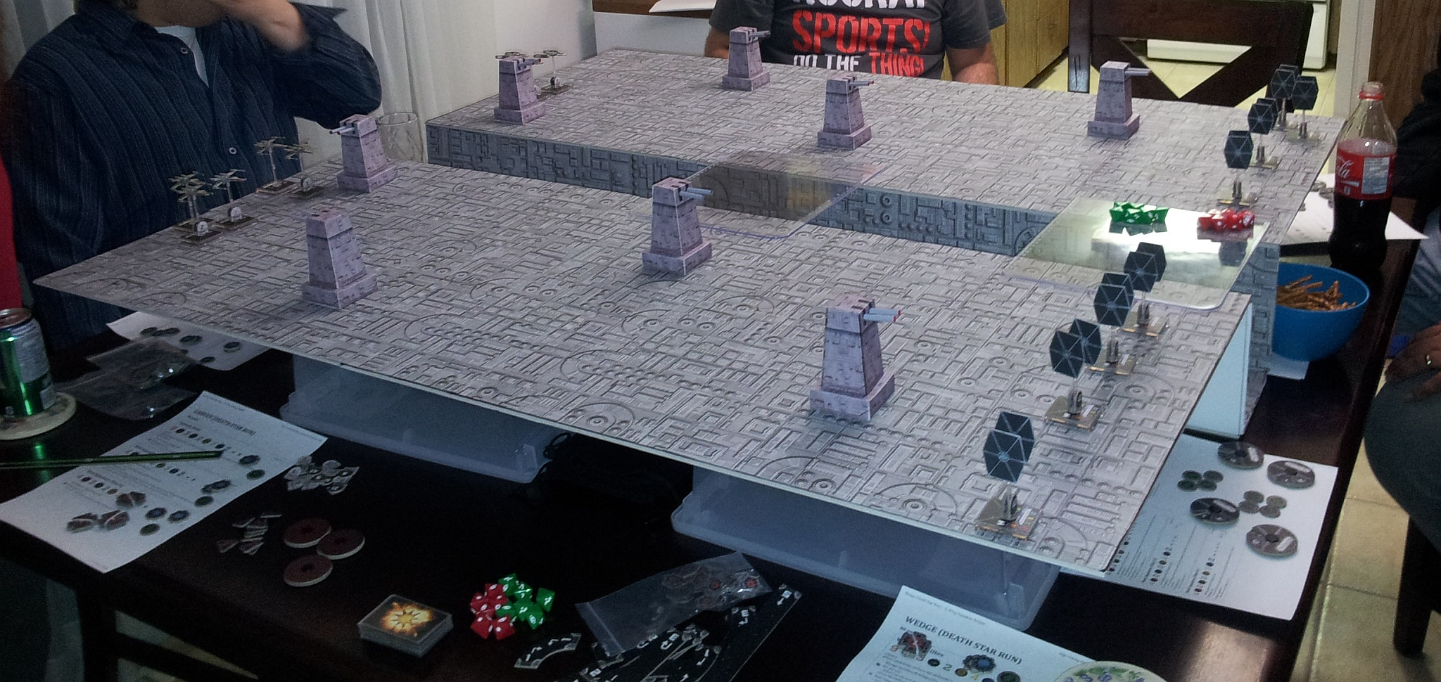 AWing Expansion Pack  XWing Miniatures Wiki  FANDOM