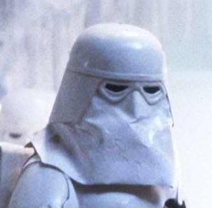 Snowtrooper helm - ESB