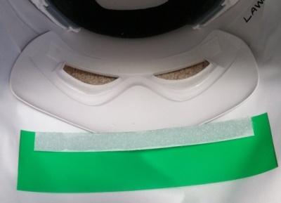 Snowtrooper lens 1
