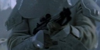 E-11 Blaster - movie shot